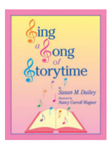 Image for Sing a Song of Storytime: