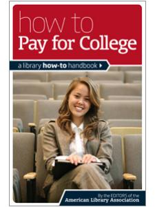 Image for How to Pay for College: A Library How-To Handbook