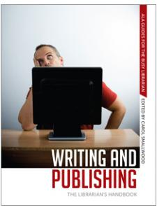 Image for Writing and Publishing: The Librarian's Handbook