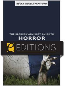Image for The Readers' Advisory Guide to Horror, Second Edition--eEditions e-book