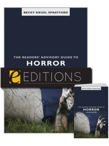 Image for The Readers' Advisory Guide to Horror, Second Edition--print/e-book Bundle