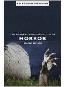Image for The Readers' Advisory Guide to Horror, Second Edition