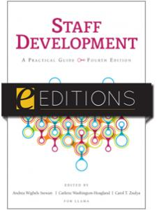 Image for Staff Development: A Practical Guide, Fourth Edition--eEditions PDF e-book