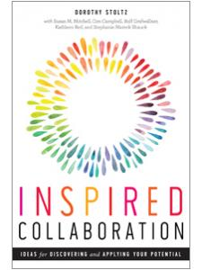 Image for Inspired Collaboration: Ideas for Discovering and Applying Your Potential