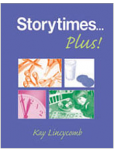 Image for Storytimes...Plus!: