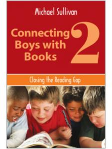 Image for Connecting Boys with Books 2: Closing the Reading Gap