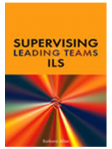 Image for Supervising and Leading Teams in ILS: