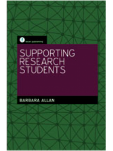 Image for Supporting Research Students
