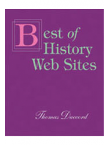 Image for The Best of History Web Sites