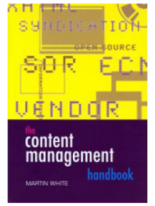 Image for The Content Management Handbook:
