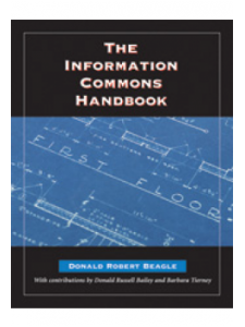 Image for The Information Commons Handbook: