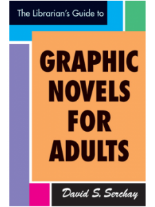Image for The Librarian's Guide to Graphic Novels for Adults: