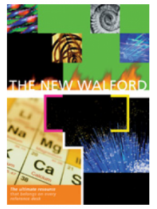 Image for The New Walford, Volume 1: Science, Technology, and Medicine