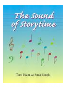Image for The Sound of Storytime: