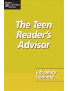 Image for The Teen Reader's Advisor: