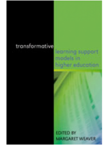 Image for Transformative Learning Support Models in Higher Education: