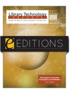 Image for Technological Innovation: Perceptions and Definitions--eEditions PDF e-book