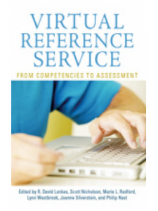 Image for Virtual Reference Service: From Competencies to Assessment