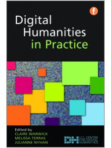 Image for Digital Humanities in Practice