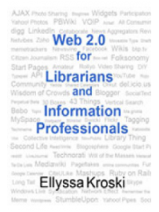 Image for Web 2.0 for Librarians and Information Professionals: