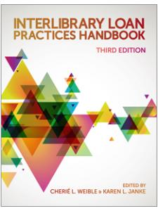 Image for Interlibrary Loan Practices Handbook, Third Edition