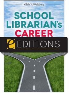 Image for School Librarian's Career Planner—eEditions e-book