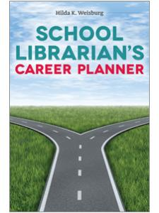 Image for School Librarian's Career Planner