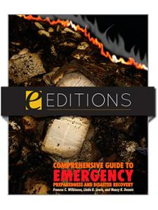 Image for Comprehensive Guide to Emergency and Disaster Preparedness and Recovery--eEditions e-book
