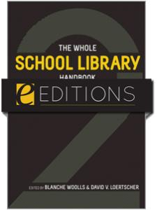 Image for The Whole School Library Handbook 2--eEditions PDF e-book