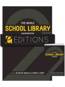 Image for The Whole School Library Handbook 2--print/PDF e-book Bundle