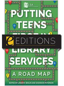 Image for Putting Teens First in Library Services: A Road Map—eEditions e-book