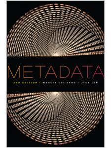 Image for Metadata, Second Edition