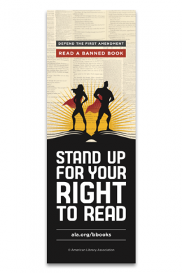 BBW16 Bookmark