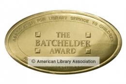 Batchelder Gold Seal