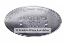 Batchelder Silver Seal