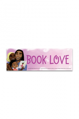 Book Love Bookmark