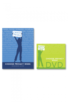 Choose Privacy Week Set