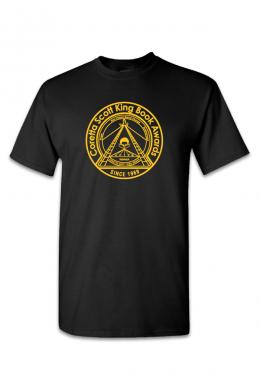 CSK Book Awards Black T-shirt