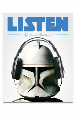 Clone Trooper Poster