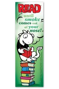 Dragonbreath Bookmark