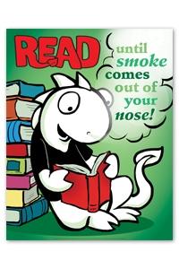 Dragonbreath Poster | ALA Store