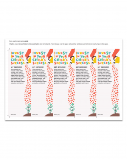 Family Engagement Bookmark File