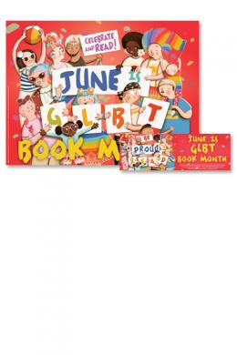 GLBT Book Month Set