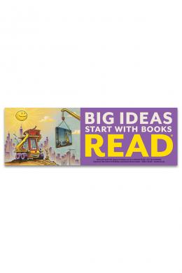 Kid McGear Bookmark