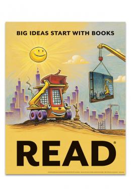 Kid McGear Poster
