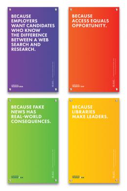 Libraries Transform Banner Set