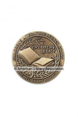 Children's Literature Legacy Award