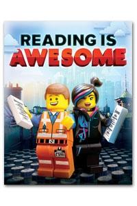 LEGO® Movie Poster