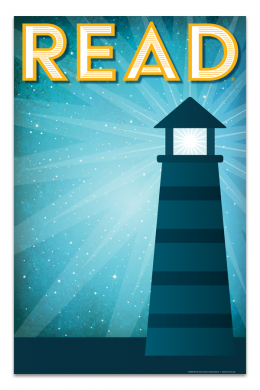 READ Lighthouse Poster File