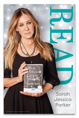 Sarah Jessica Parker Poster